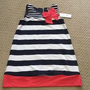 NWT Maggie and Zoe dress